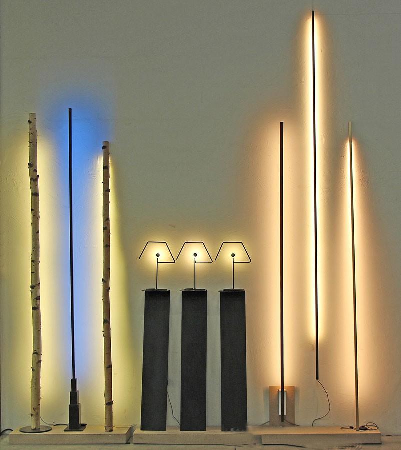 Lichtstäbe Köln